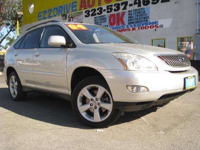 2004 lexus rx 330 for sale in south gate california classified. Black Bedroom Furniture Sets. Home Design Ideas