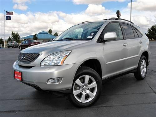 2004 lexus rx 330 suv awd for sale in anderson dam idaho classified. Black Bedroom Furniture Sets. Home Design Ideas