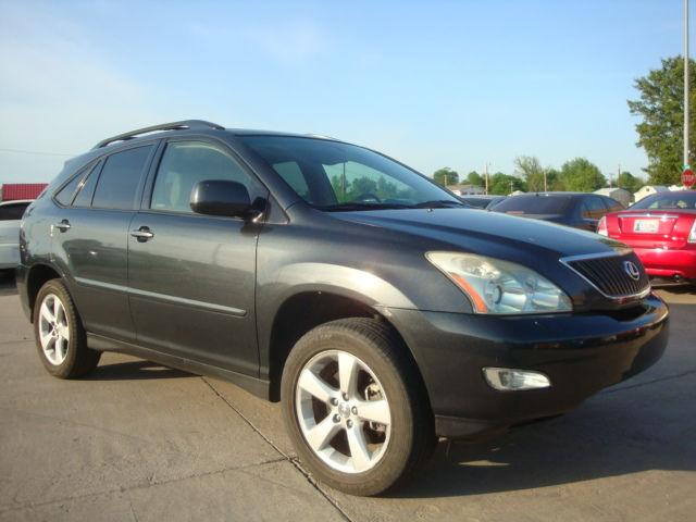 2004 lexus rx 330 for sale in skiatook oklahoma classified. Black Bedroom Furniture Sets. Home Design Ideas