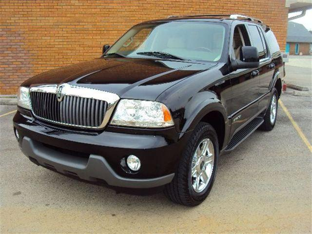 2004 lincoln aviator for sale in moody alabama classified. Black Bedroom Furniture Sets. Home Design Ideas