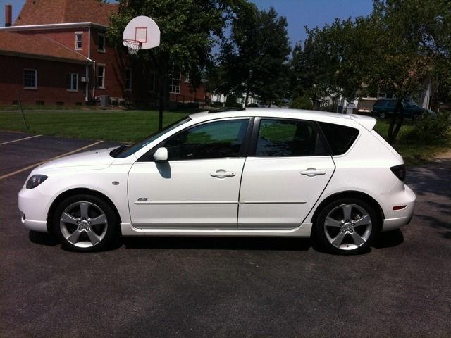 2004 mazda mazda3 s for sale in dayton indiana classified. Black Bedroom Furniture Sets. Home Design Ideas