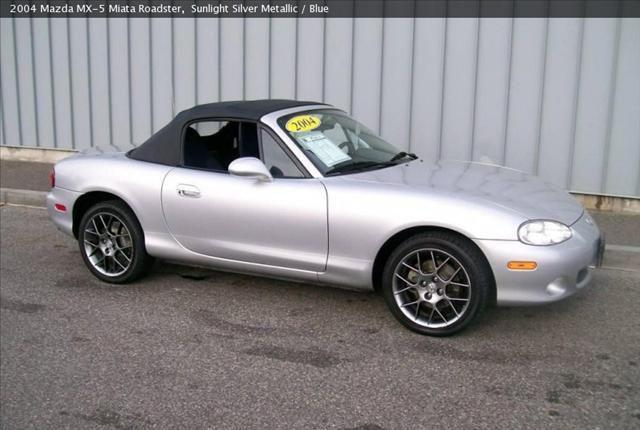 2004 mazda miata mx 5 for sale in covina california classified. Black Bedroom Furniture Sets. Home Design Ideas