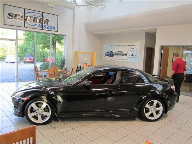 2004 Mazda Rx 8 2004 Mazda Rx 8 Car For Sale In Peoria