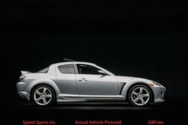 2004 mazda rx8 sports car auto for sale in portland oregon classified. Black Bedroom Furniture Sets. Home Design Ideas