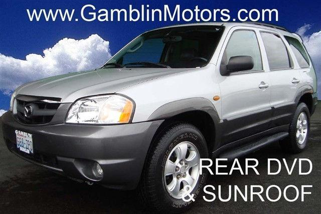 2004 mazda tribute es v6 for sale in enumclaw washington. Black Bedroom Furniture Sets. Home Design Ideas