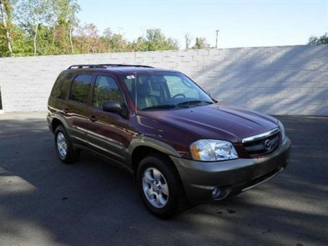 2004 mazda tribute es v6 for sale in baton rouge. Black Bedroom Furniture Sets. Home Design Ideas