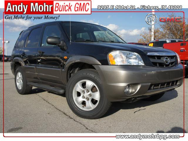 2004 mazda tribute es v6 2004 mazda tribute es v6 car. Black Bedroom Furniture Sets. Home Design Ideas