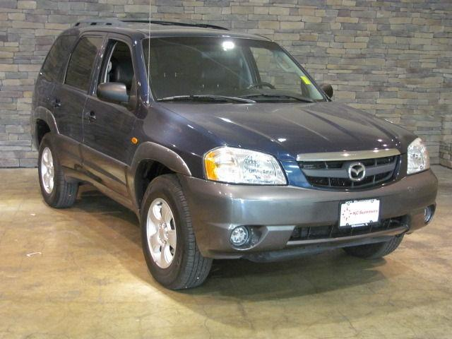 2004 mazda tribute es v6 for sale in mattoon illinois. Black Bedroom Furniture Sets. Home Design Ideas