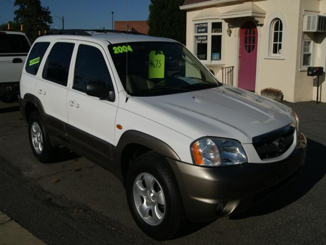 2004 mazda tribute es v6 for sale in conover north. Black Bedroom Furniture Sets. Home Design Ideas