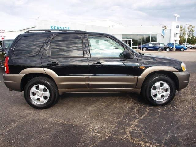 2004 mazda tribute lx v6 for sale in o fallon missouri. Black Bedroom Furniture Sets. Home Design Ideas