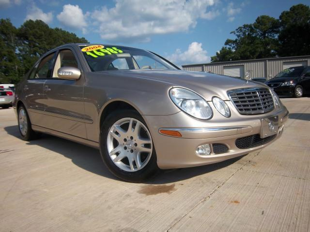 2004 mercedes benz e class e320 for sale in florence for 2004 mercedes benz e class e320