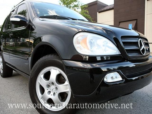 2004 mercedes benz m class ml350 4matic for sale in duluth for Mercedes benz duluth