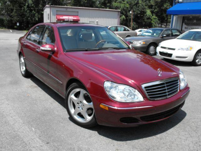 2004 mercedes benz s class s430 for sale in bryant for Mercedes benz s430 for sale