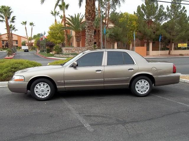 2004 mercury grand marquis gs for sale in las vegas nevada classified. Black Bedroom Furniture Sets. Home Design Ideas