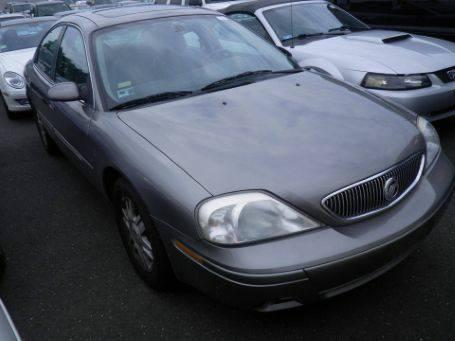 2004 Mercury Sable Premium - $1475
