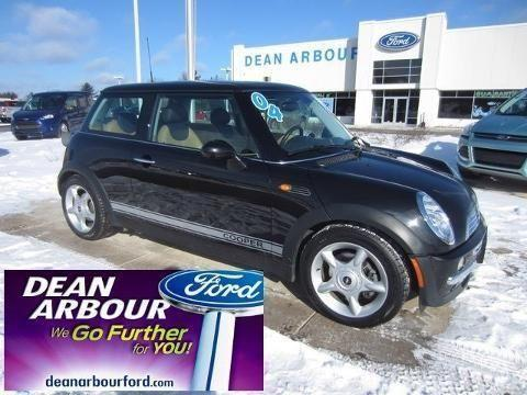 Dean Arbour Ford >> 2004 MINI COOPER 2 DOOR HATCHBACK for Sale in West Branch, Michigan Classified | AmericanListed.com