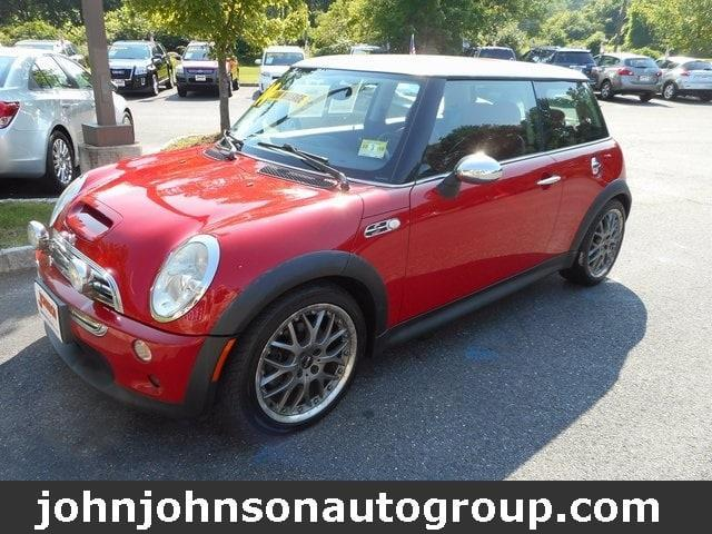 2004 mini cooper s s 2dr supercharged hatchback for sale in washington new jersey classified. Black Bedroom Furniture Sets. Home Design Ideas