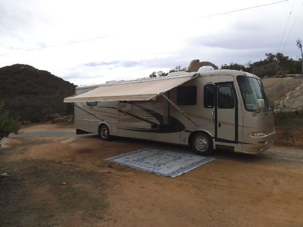 2004 Newmar Kountry Star In Ramona Ca For Sale In Ramona