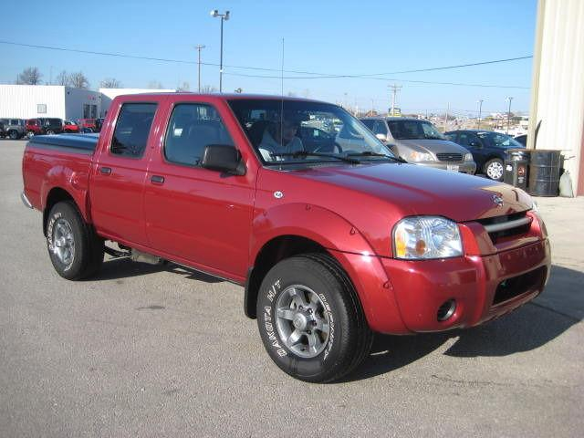 2004 nissan frontier 2004 nissan frontier car for sale in lebanon mo. Black Bedroom Furniture Sets. Home Design Ideas