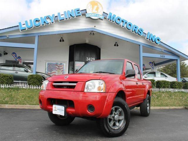 2004 nissan frontier xe 4x4 for sale in fredericksburg virginia classified. Black Bedroom Furniture Sets. Home Design Ideas