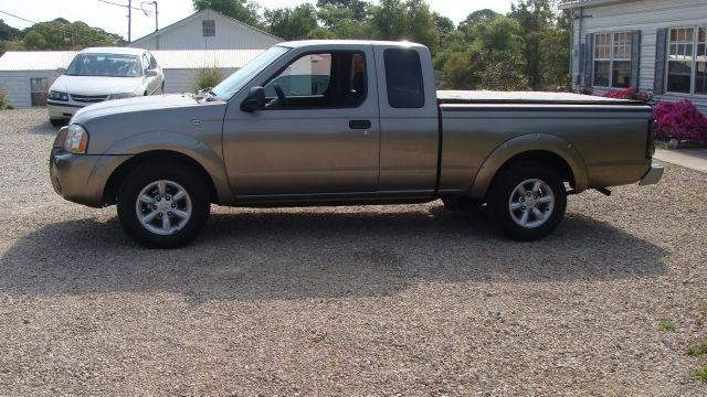 2004 nissan frontier xe king cab for sale in carrabelle florida classified. Black Bedroom Furniture Sets. Home Design Ideas