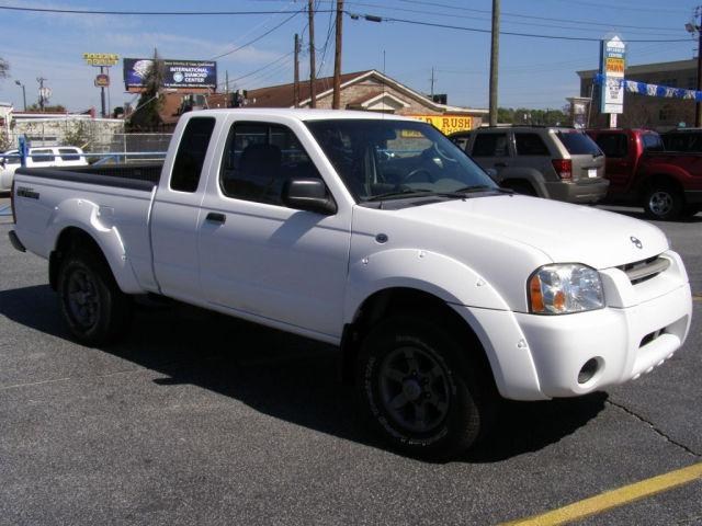 2004 nissan frontier xe v6 desert runner king cab for sale in savannah georgia classified. Black Bedroom Furniture Sets. Home Design Ideas