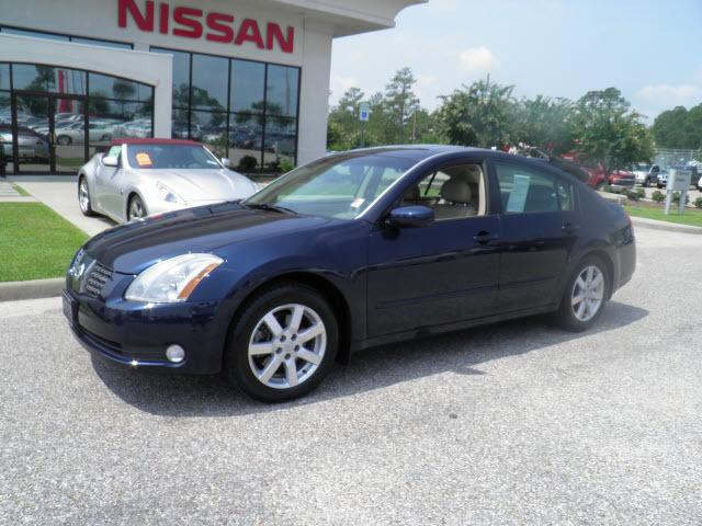 2004 nissan maxima for sale in dothan alabama classified. Black Bedroom Furniture Sets. Home Design Ideas