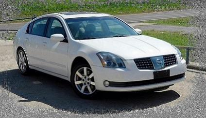 2004 Nissan Maxima S L Ii For Sale In Raleigh North