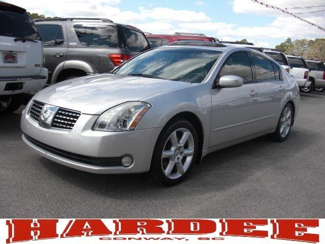 2004 Nissan Maxima Se For Sale In Conway South Carolina