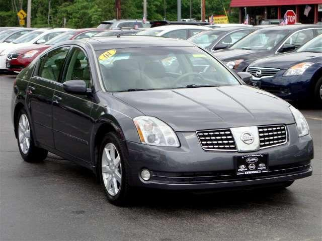2004 nissan maxima sl for sale in stanhope new jersey classified. Black Bedroom Furniture Sets. Home Design Ideas