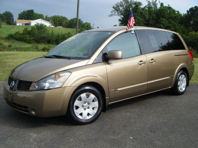 2004 nissan quest 3 5 s for sale in athens tennessee classified. Black Bedroom Furniture Sets. Home Design Ideas