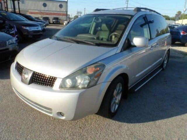 2004 nissan quest kissimmee fl for sale in kissimmee florida classified. Black Bedroom Furniture Sets. Home Design Ideas