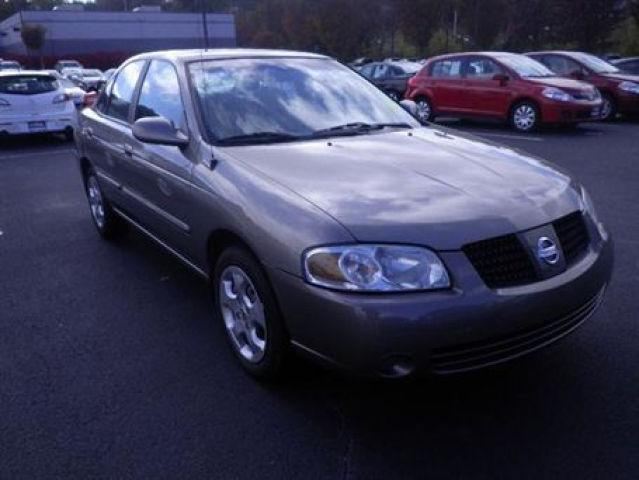 2004 nissan sentra for sale in kennesaw georgia classified. Black Bedroom Furniture Sets. Home Design Ideas