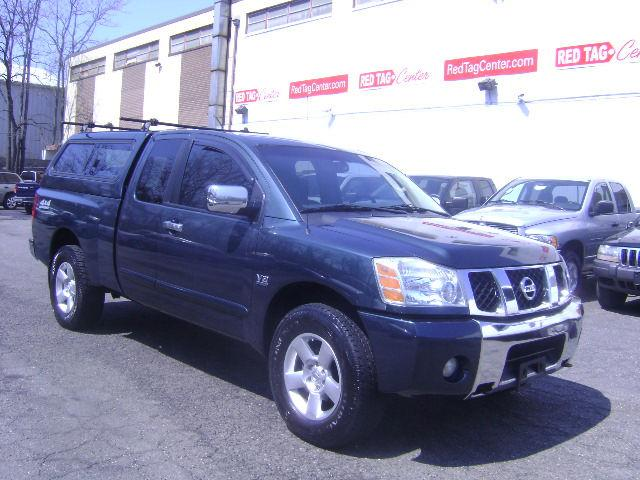 2004 nissan titan se king cab for sale in capitol heights maryland classified. Black Bedroom Furniture Sets. Home Design Ideas