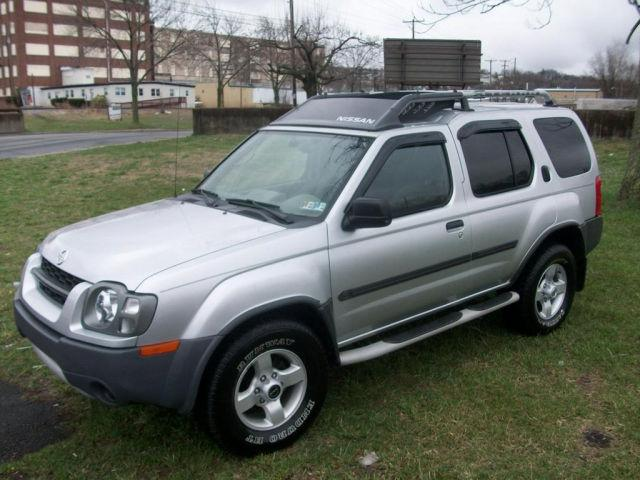 2004 nissan xterra for sale in scranton pennsylvania classified. Black Bedroom Furniture Sets. Home Design Ideas
