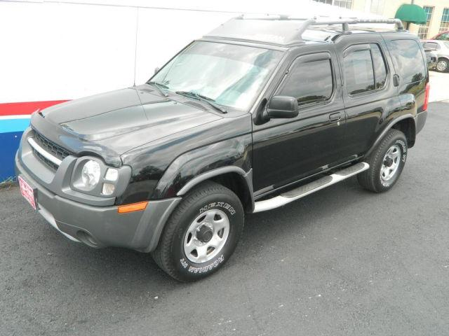 2004 nissan xterra 2004 nissan xterra car for sale in west monroe la. Black Bedroom Furniture Sets. Home Design Ideas