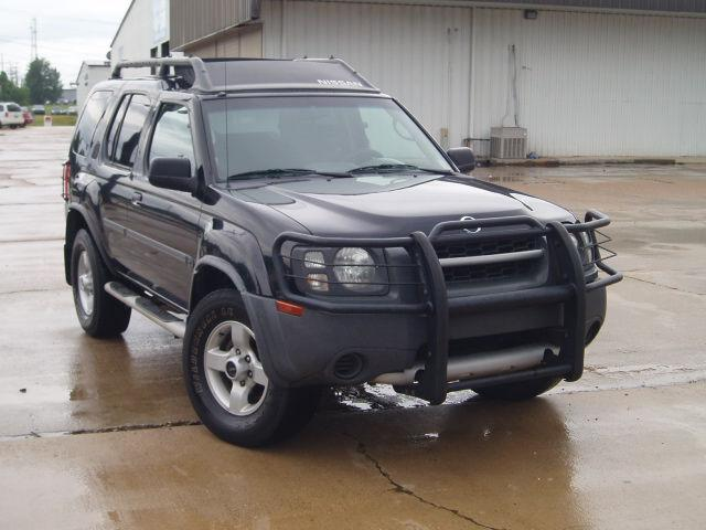 2004 nissan xterra xe for sale in ridgeland mississippi classified. Black Bedroom Furniture Sets. Home Design Ideas