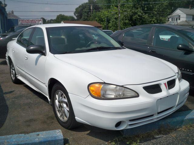 2004 pontiac grand am for sale in lincoln park michigan classified. Black Bedroom Furniture Sets. Home Design Ideas
