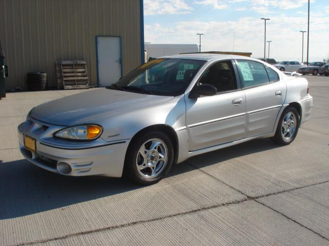 2004 pontiac grand am gt 4dr sedan for sale in bar nunn wyoming classified. Black Bedroom Furniture Sets. Home Design Ideas
