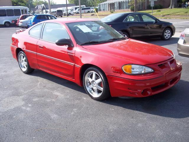 2004 pontiac grand am gt for sale in rome georgia classified. Black Bedroom Furniture Sets. Home Design Ideas