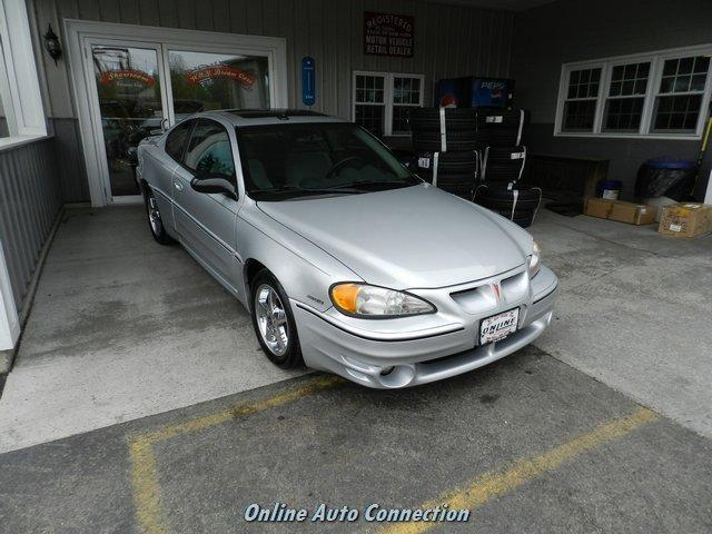 2004 pontiac grand am gt for sale in elma new york classified. Black Bedroom Furniture Sets. Home Design Ideas
