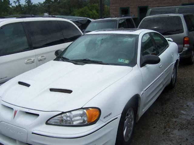 2004 pontiac grand am gt for sale in new eagle pennsylvania classified. Black Bedroom Furniture Sets. Home Design Ideas