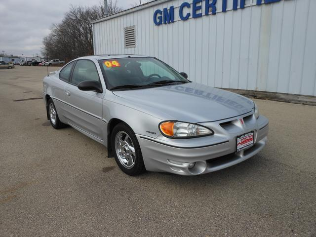 2004 pontiac grand am gt for sale in ottawa illinois classified. Black Bedroom Furniture Sets. Home Design Ideas