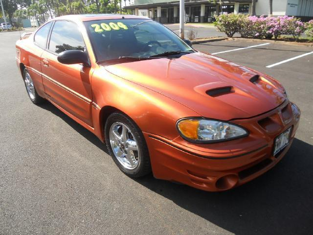 2004 pontiac grand am gt for sale in honolulu hawaii classified. Black Bedroom Furniture Sets. Home Design Ideas