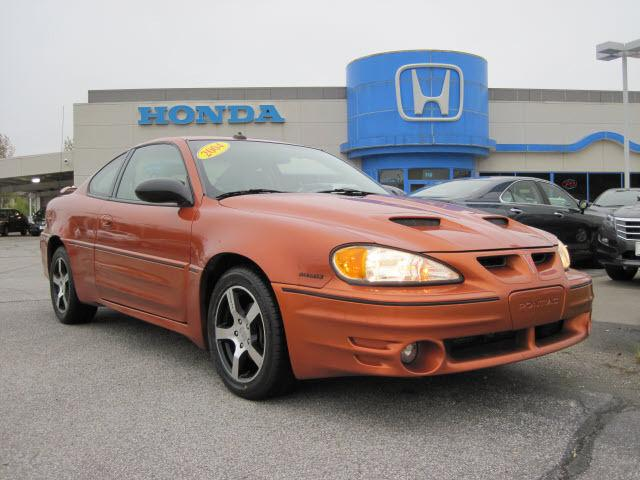 2004 pontiac grand am gt1 for sale in michigan city indiana classified. Black Bedroom Furniture Sets. Home Design Ideas