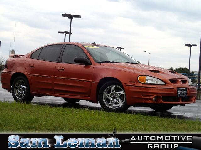 2004 pontiac grand am gt1 bloomington il for sale in bloomington illinois classified. Black Bedroom Furniture Sets. Home Design Ideas