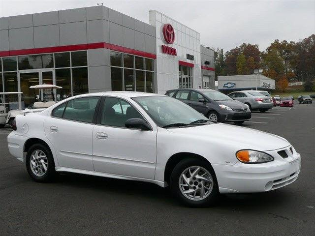 2004 pontiac grand am se 1 for sale in murray kentucky classified. Black Bedroom Furniture Sets. Home Design Ideas