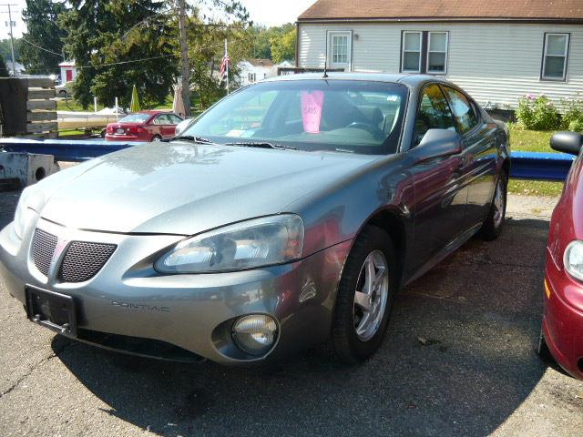 Buy Here Pay Here Zanesville Ohio >> 2004 Pontiac Grand Prix GT2 for Sale in Zanesville, Ohio Classified | AmericanListed.com