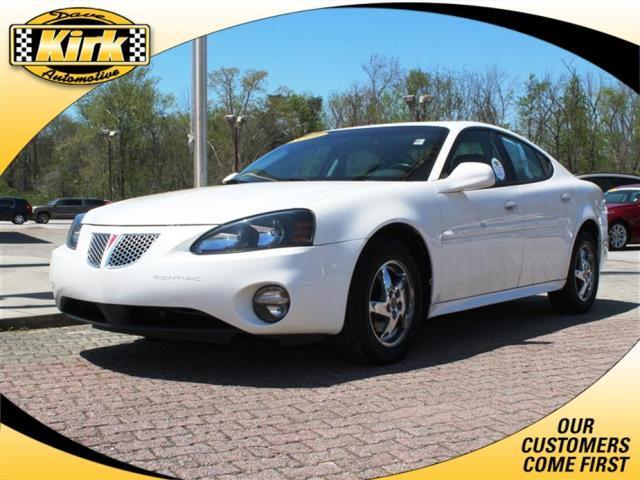 2004 pontiac grand prix gt2 gt2 4dr sedan for sale in fairfield tennessee classified. Black Bedroom Furniture Sets. Home Design Ideas