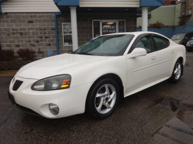 2004 Pontiac Grand Prix Gtp For Sale In Martins Ferry Ohio